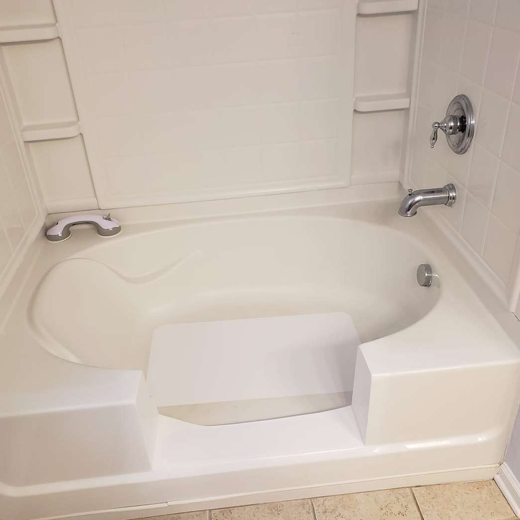 Tubs For Seniors in Charlotte, NC